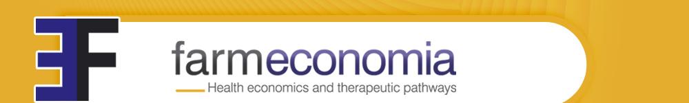Farmeconomia. Health Economics and Therapeutic Pathways